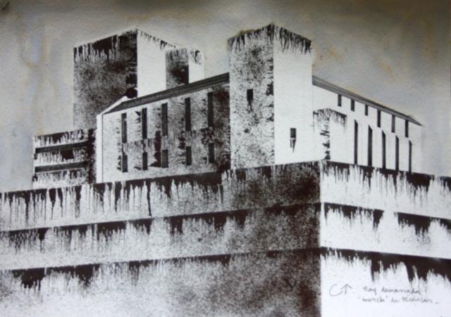 Archivo Real y General de Navarra