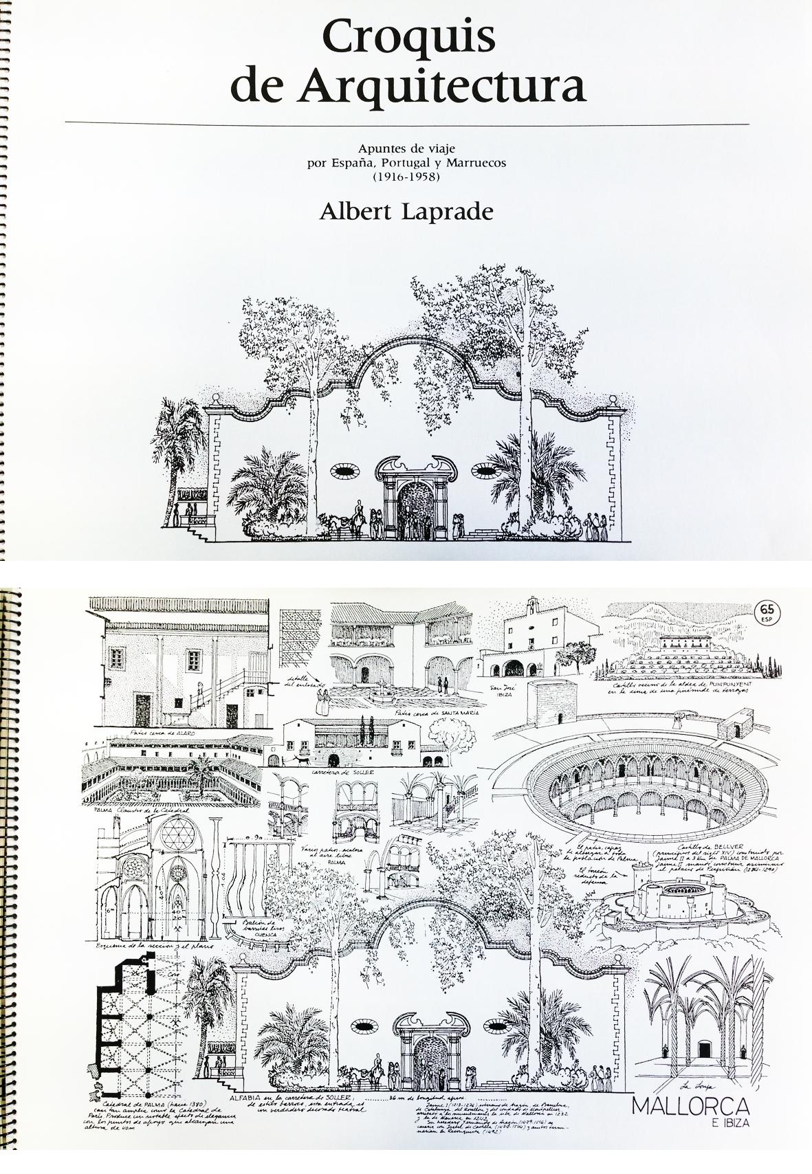 Libros para dibujar arquitectura an lisis de formas for Tecnicas de representacion arquitectonica pdf