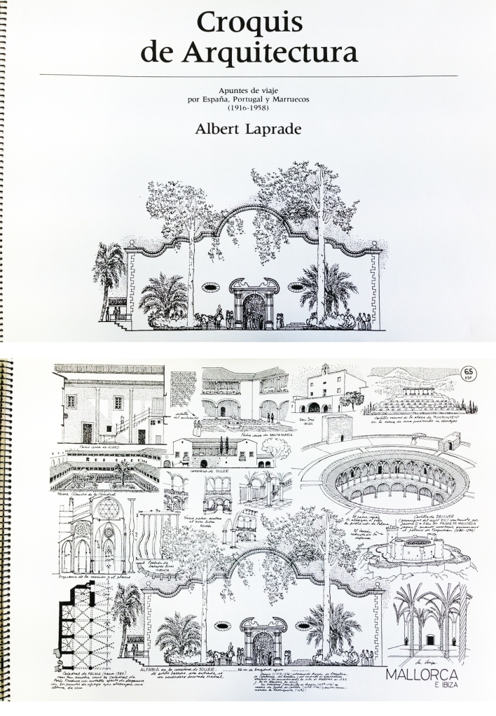 croquis de arquitectura_all