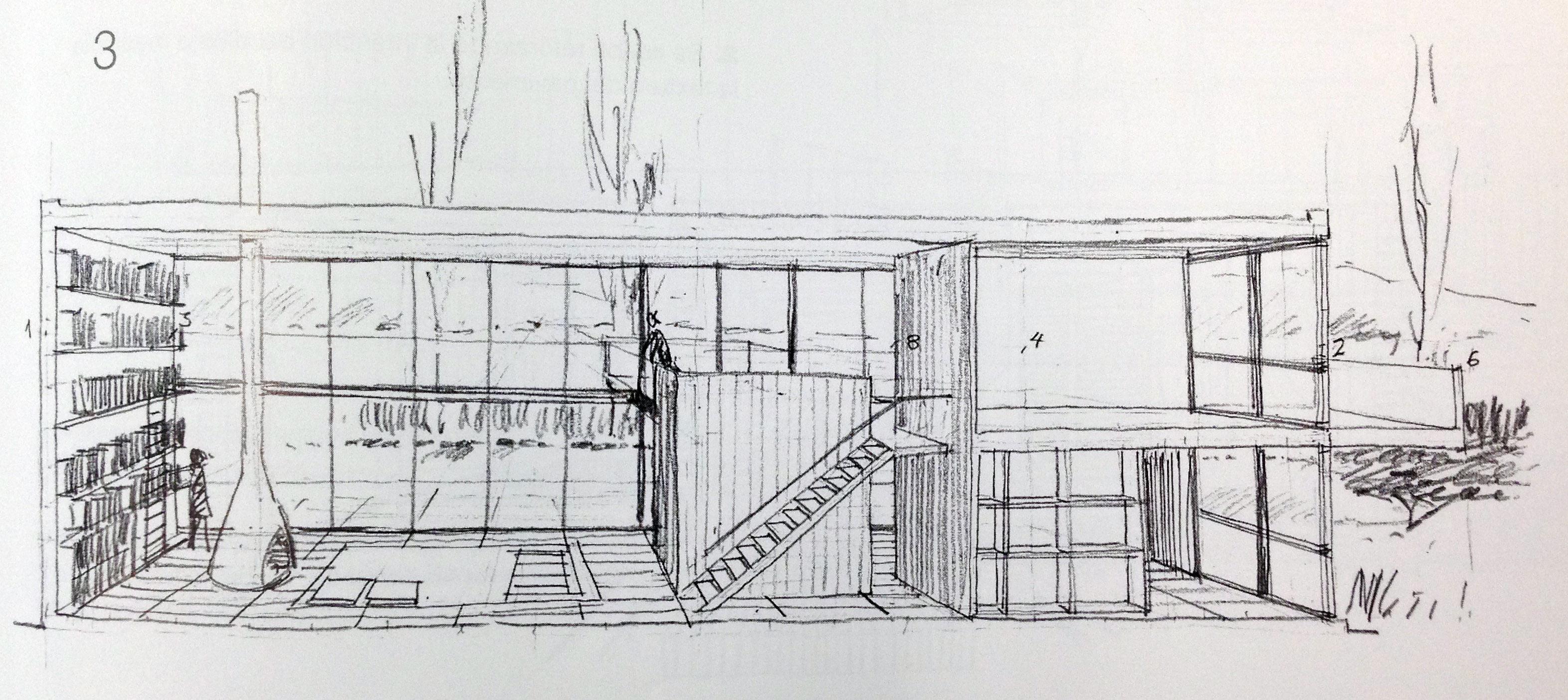 Libros sobre dibujo de arquitectura an lisis de formas for El dibujo de los arquitectos pdf