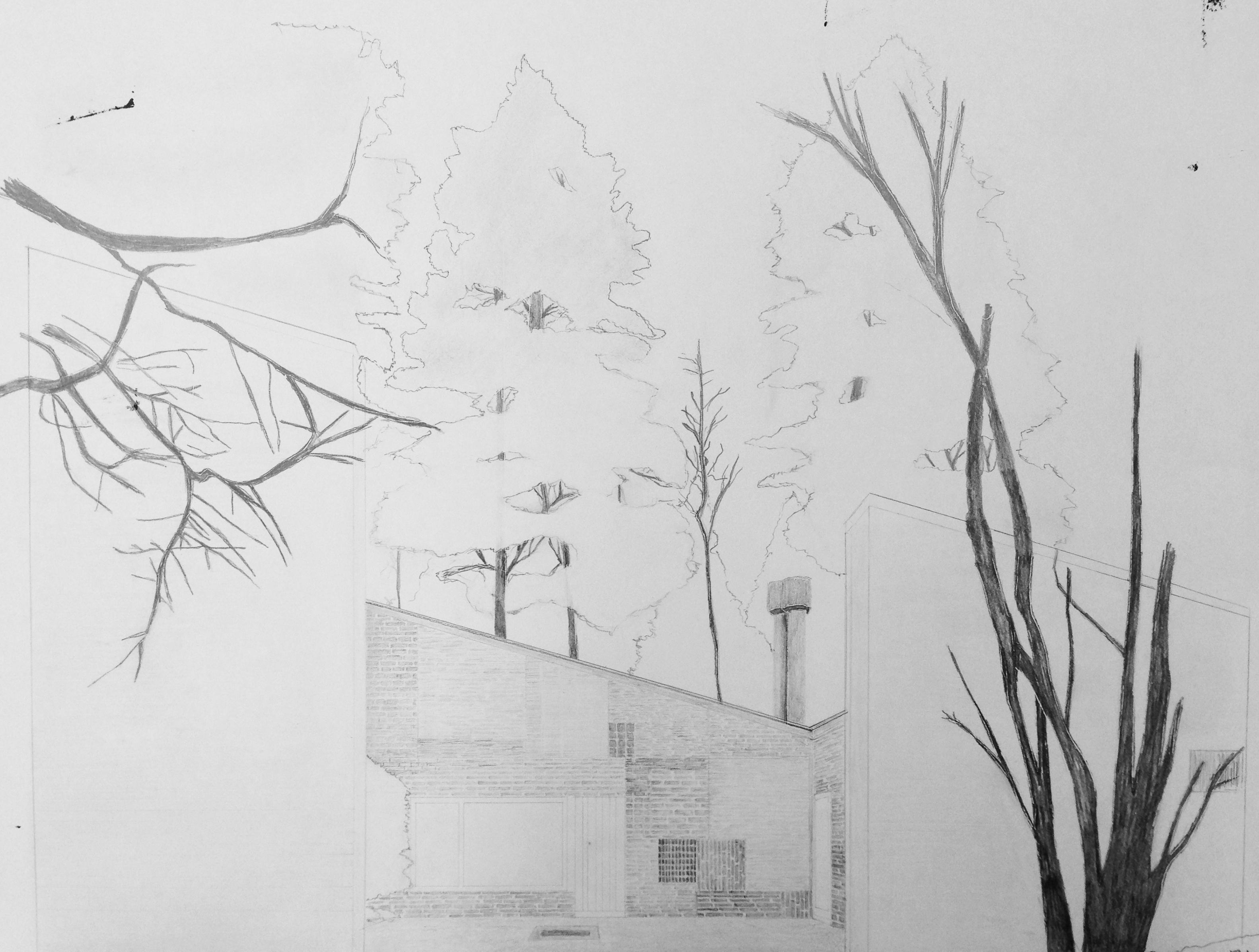 Aalto summer house an lisis de formas - Alvar aalto muebles ...